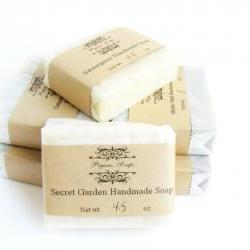 Select 6 Cold/Hot Process Soap Flat Rate Shipping
